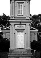 Bethel Presbyterian Church, Alcorn, MS